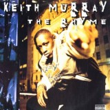 Keith Murray - The Rhyme 12""