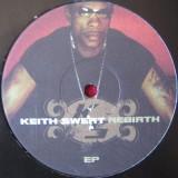 Keith Sweat - Rebirth EP