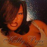 Kelly Price - Soul Of A Woman LP