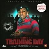Kendrick Lamar - Training Day 3LP