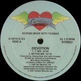 Kicking Back With Taxman - Devotion 12""