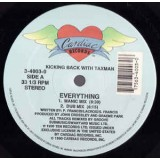 Kicking Back With Taxman - Everything 12''