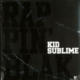 Kid Sublime - Rappin Blak LP