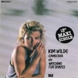 """Kim Wilde - Cambodia 12"""""""