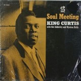 King Curtis - Soul Meeting LP