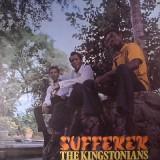 The Kingstonians - Sufferer LP