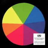 Kingsway Music Library - Colors LP