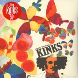 The Kinks - Face To Face LP
