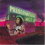 The Kinks - Preservation Act 2 2LP