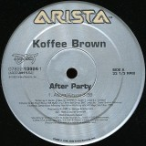 """Koffee Brown - After Party 12"""""""
