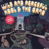 Kool & The Gang - Wild And Peaceful (colorido) LP