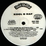 Kool G Rap - It´s A Shame 12""