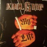 """Kool G Rap - My Life 12"""""""