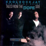 Kool Rock Jay And The DJ Slice - Tales From The Dope Side LP