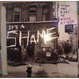 Kris Kross - It´s A Shame 12""
