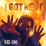 Krs One - I Got Next 2LP