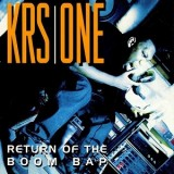 Krs One - Return Of The Boom Bap 2LP + 7""