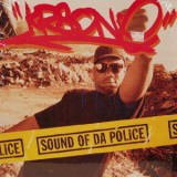 Krs One - Sound Of Da Police 12""