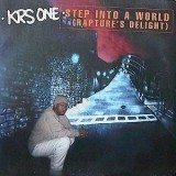Krs One - Step Into A World 12""