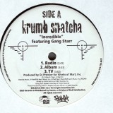 Krumb Snatcha - Incredible 12''