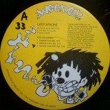 """Lady Apache - Rock And Comeen (Remix) 12"""""""