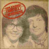 Larry Coryell & Philip Catherine - Splendid LP