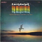 Larry Coryell - The Restful Mind LP