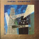 Latin Quarter - Modern Times LP