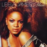 "Leela James - Music 12"""