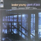 Lester Young - Giant Of Jazz LP