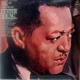 Lester Young - Pres And Teddy And Oscar 2LP