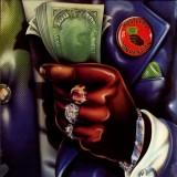 Lightnin Rod / Kool & The Gang - Hustlers Convention LP