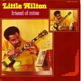 Little Milton - Friend Of Mine LP