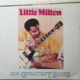 Little Milton - His Greatest Sides LP