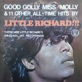 Little Richard - Good Golly Miss Molly LP