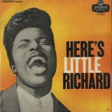 Little Richard - Here´s Little Richard LP