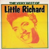 Little Richard - The Very Best Of Little Richard LP