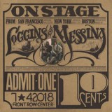 Loggins And Messina - On Stage 2LP
