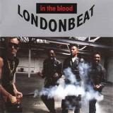 Londonbeat - In The Blood LP