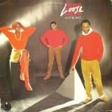 Loose Ends - A Little Spice LP