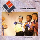 Loose Ends - Hangin On A String 12""