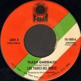 """Los Tigres Del Norte - Plaza Garibaldi 7"""""""