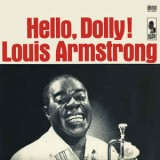 Louis Armstrong - Hello Dolly LP