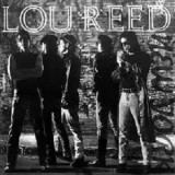 Lou Reed - New York LP