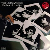Lou Reed - Walk On The Wild Side LP