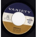 Lovelets - Emmanuelle / Snow For Two 7''