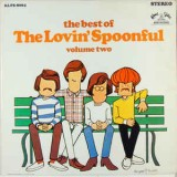 The Lovin Spoonful - The Best Of Volume Two LP