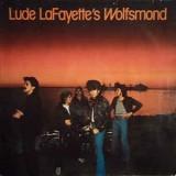 Lude Lafayette´s Wolfsmond - Lude Lafayette´s Wolfsmond LP