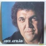 Luiz Ayrão - Luiz Ayrão (1977) LP