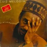 Luiz Melodia - Pintando O Sete LP